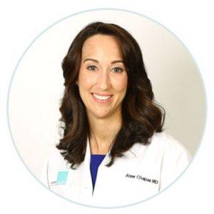 Dr  Anne Chapas, Medical Director - Union Square Laser